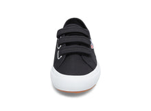 2750 COT3VELU BLACK-WHITE - Women's