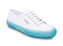 2750 JELLYGUM COTU WHITE BABY BLUE - Men's