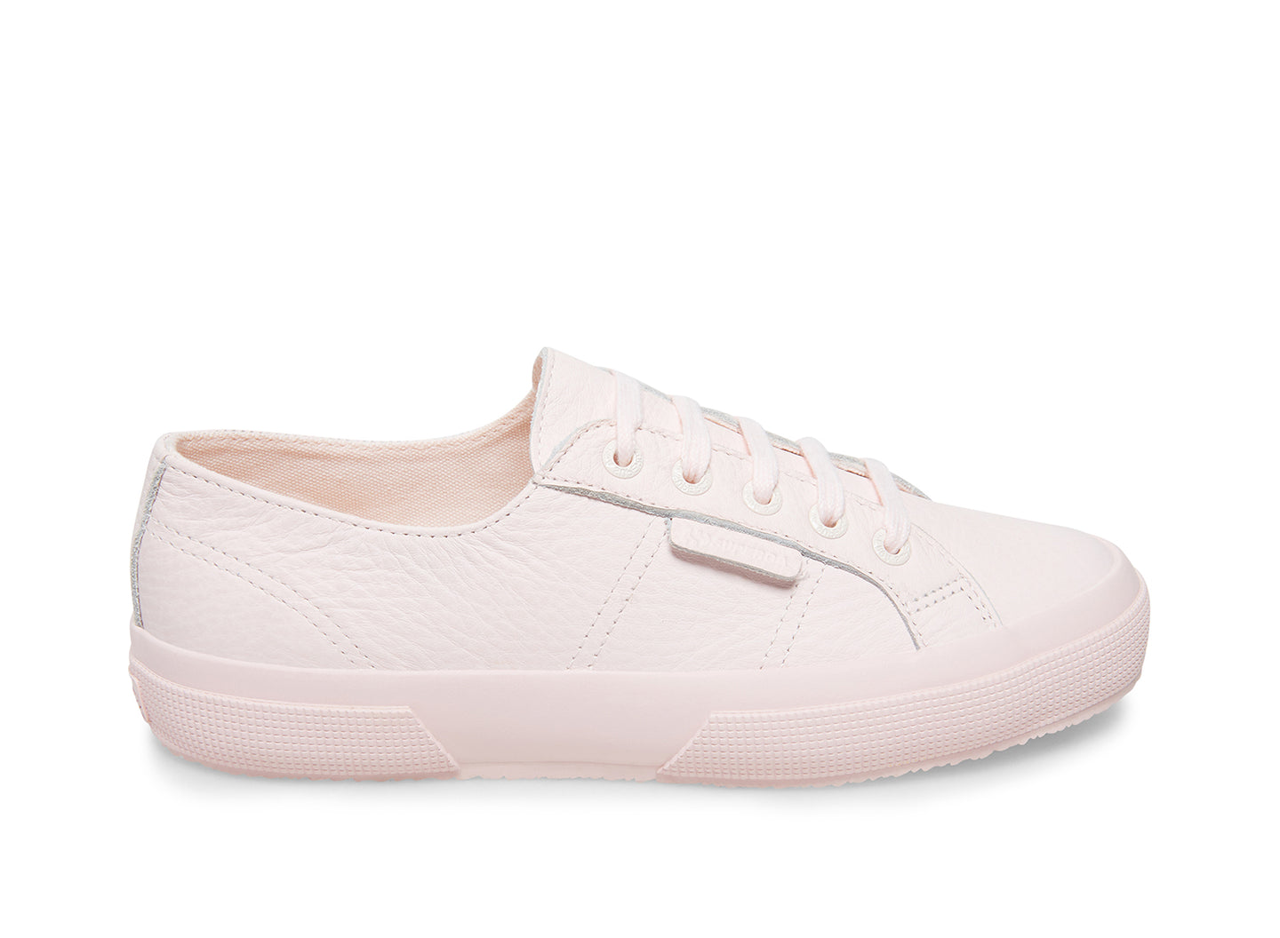 2750 TUMBLED LEATHERU PINK - Women's