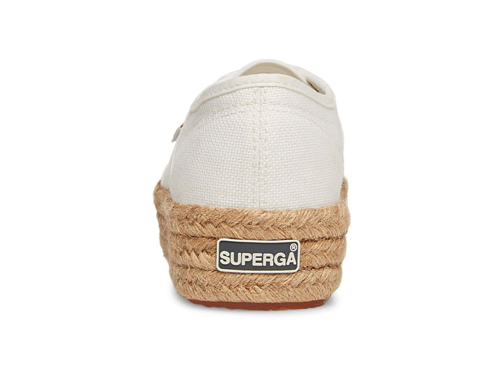 free shipping reasonably priced really cheap 2730 COTROPEW WHITE – Superga