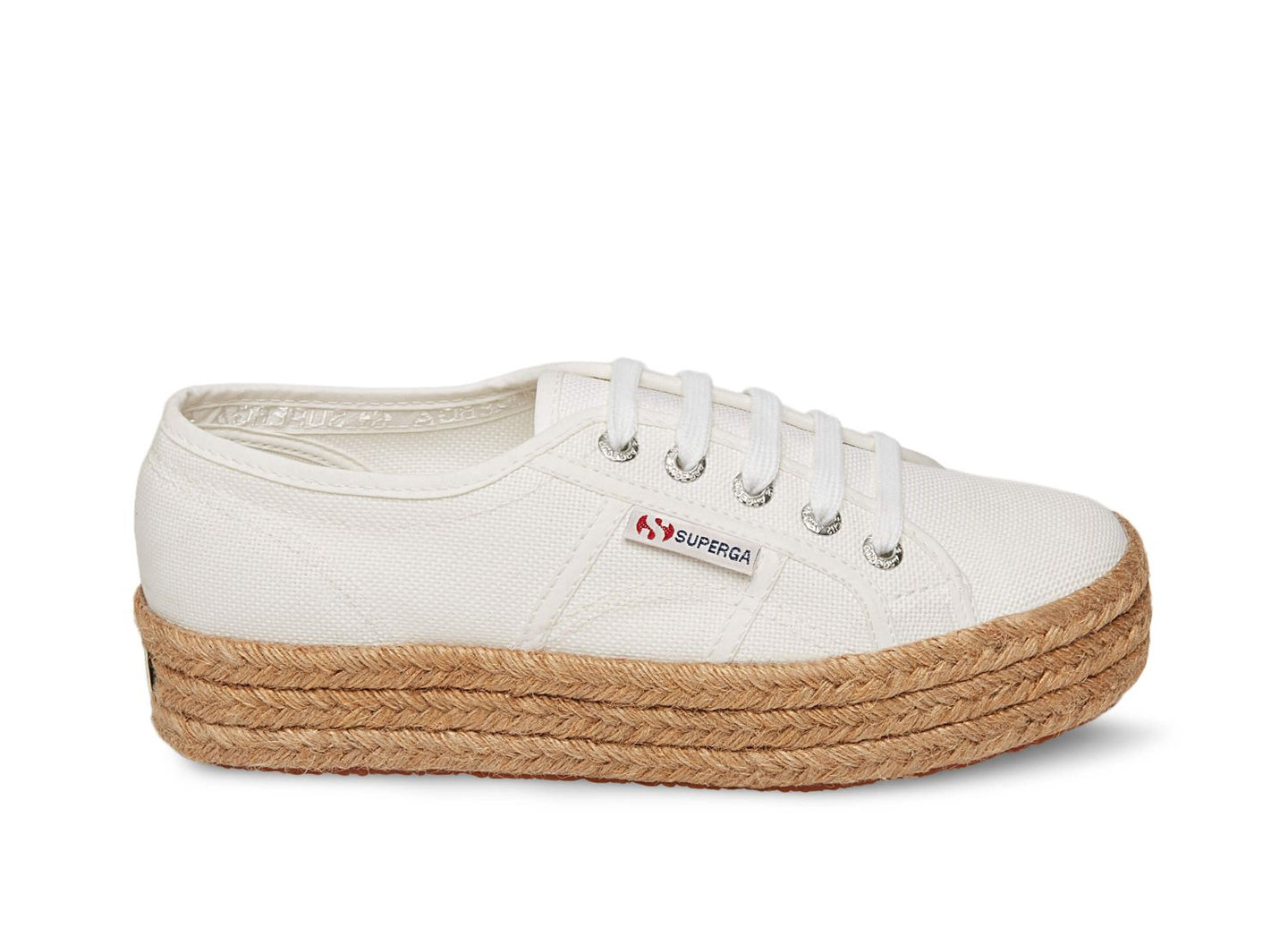 2730 COTROPEW WHITE - Women's