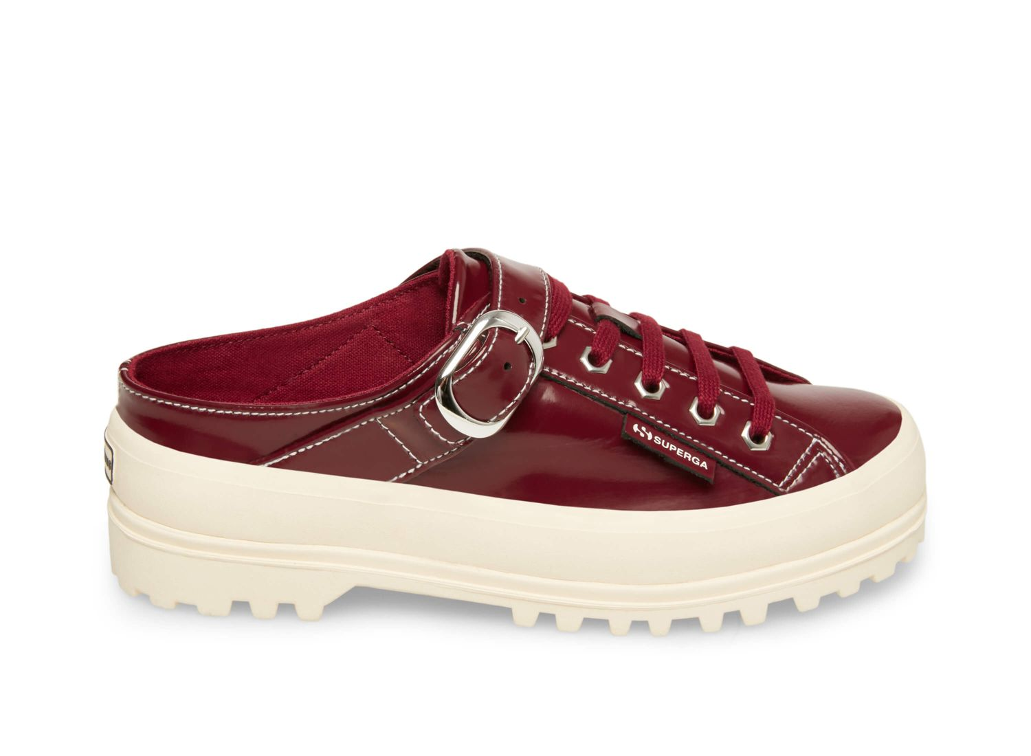 2279 ALPINAPATENTLEAW OX BLOOD