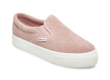 2306 SUEW ROSE SUEDE - Women's