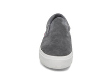 2306 SUEW DARK GREY SUEDE - Women's
