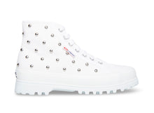 2341 - ALPINA STUDS WHITE STUDS - Women's