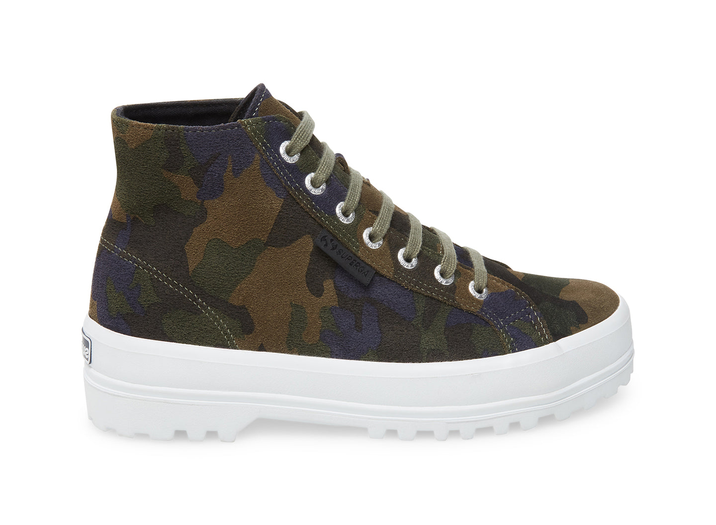 2341-SUECAMOW CAMOUFLAGE - Women's