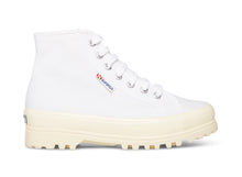 2341 ALPINA SHINY GUM WHITE - HAILEY BIEBER SPRING 21