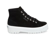 2341 SUEW BLACK-WHITE - Women's