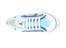 2506 COTW LIGHT BLUE - Alexa Chung