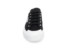 2630 COTU BLACK-WHITE - Women's