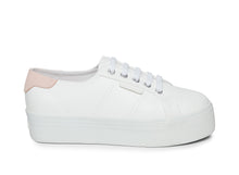 2790 SYNLEANAPPAW WHITE PINK - Women's