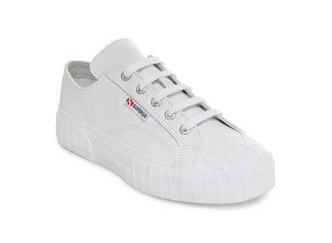 Women's Lace Up Sneakers l Superga USA