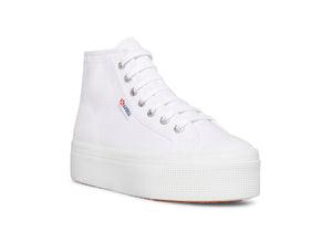 2705 HI TOP WHITE