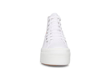 2705 HI TOP WHITE - HAILEY BIEBER SPRING 21