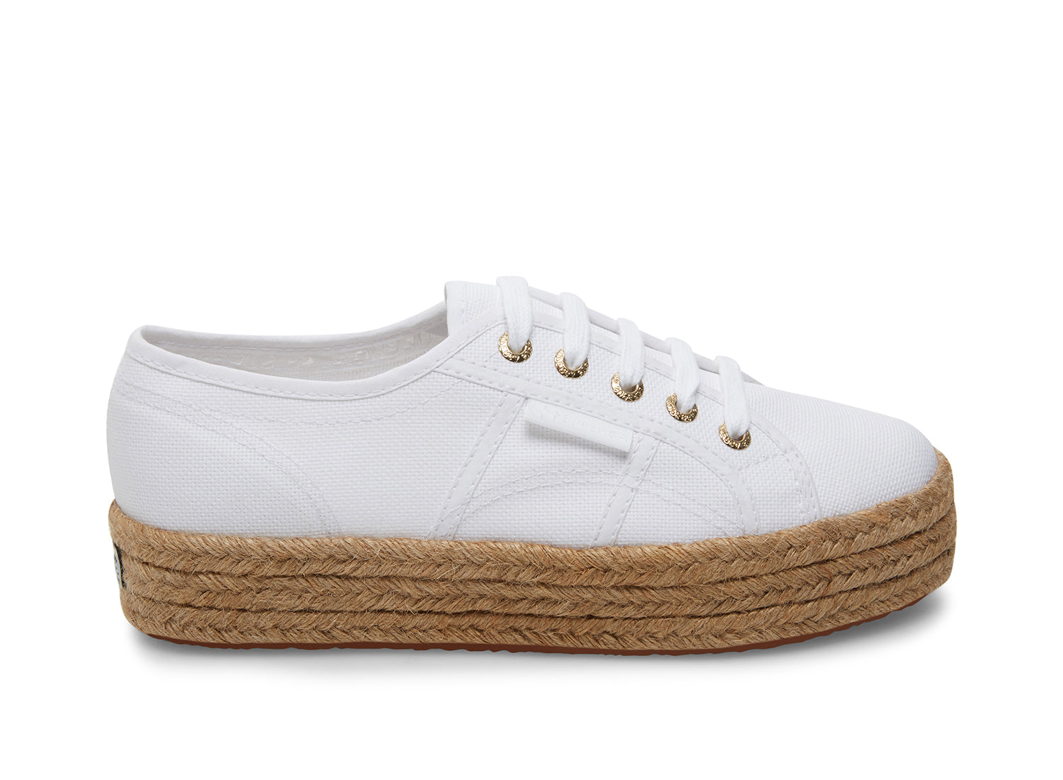 check out for whole family details for 2730 COTROPEW WHITE-GOLD – Superga