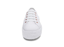 2730 COTROPEW WHITE ROSE - Women's