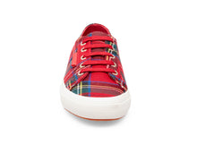 2750 BAOLITARTENW RED - Women's