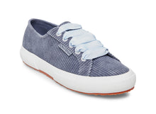 2750 CORDW BLUE - Women's