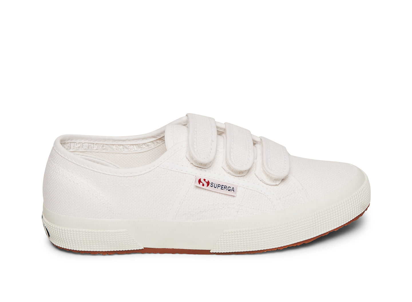 2750 COT3VELU WHITE - Women's