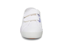 2750 COTBUMPERSTRAPGRADIENTJ WHITE-LAVENDER - Kids