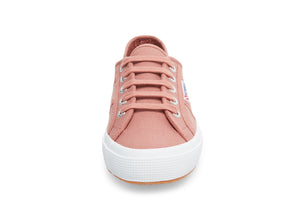 2750 COTU CLASSIC BROWN-PINK LEATHER