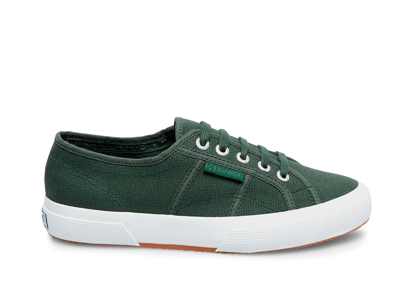 2750 COTU CLASSIC GREEN DARK - Women's and Men's