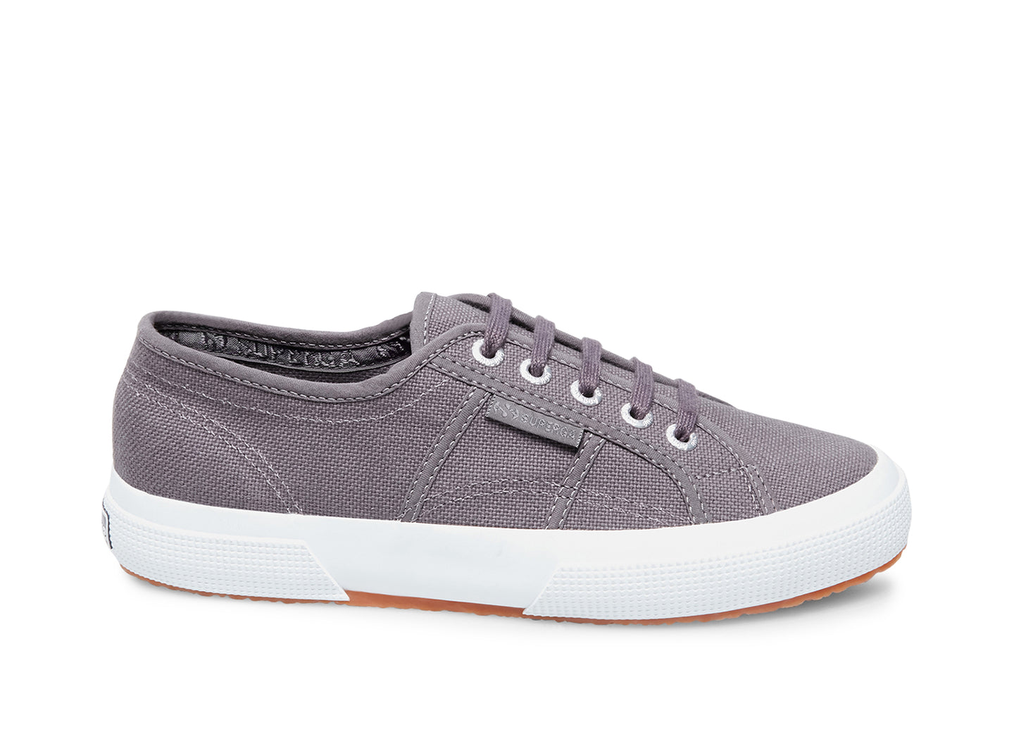 2750 COTU CLASSIC GREY CANVAS - Women's and Men's