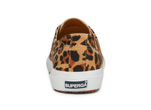 2750-FANKIDSUEW LEOPARD MULTI - Women's