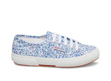2750 FANTASYCOTU FLORAL-BLUE - Women's