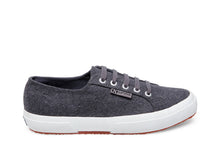 2750 FRANELAWOOLW DARK GREY - Women's