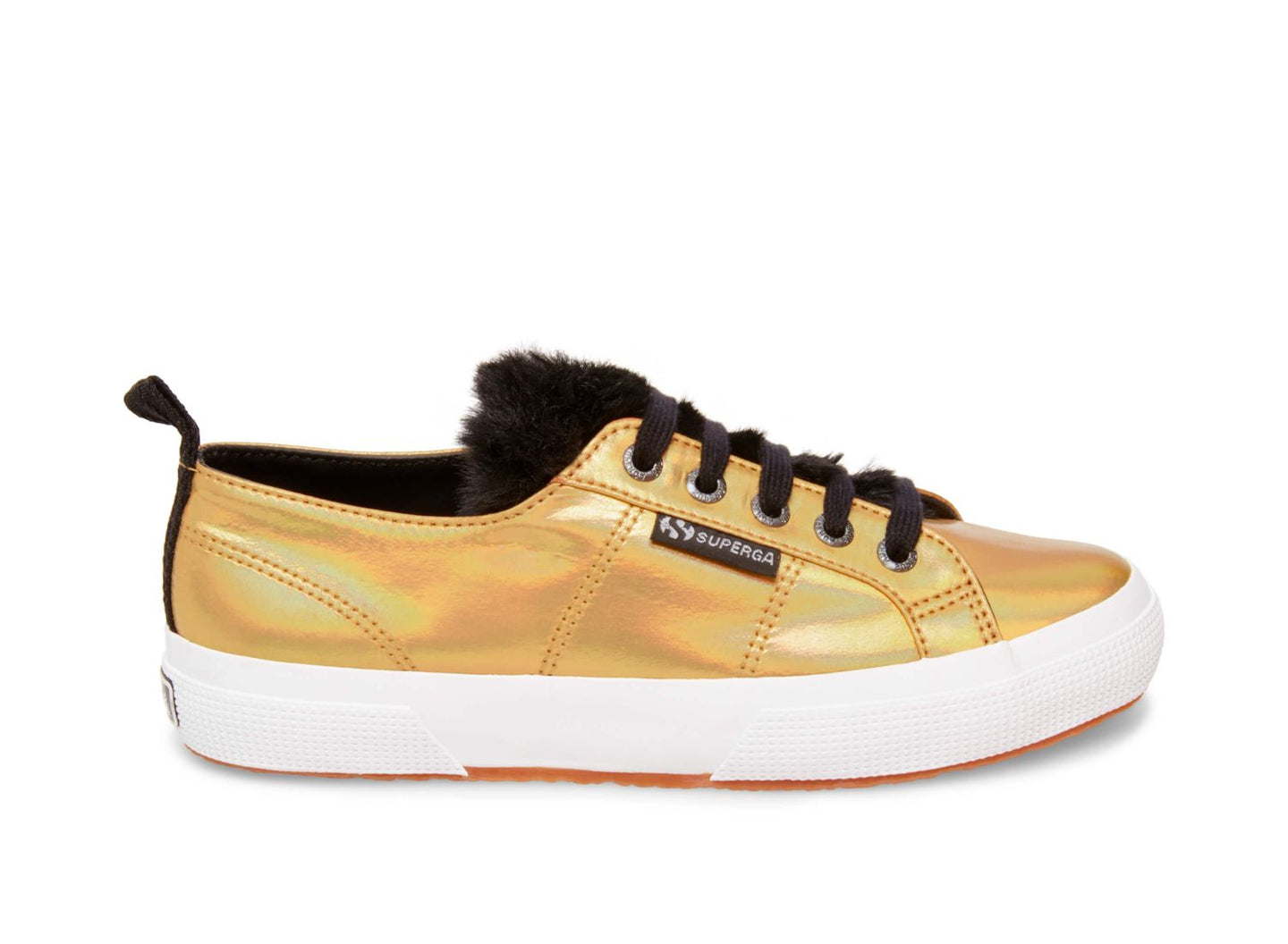 JOCELYN X SUPERGA 2750 GOLD -