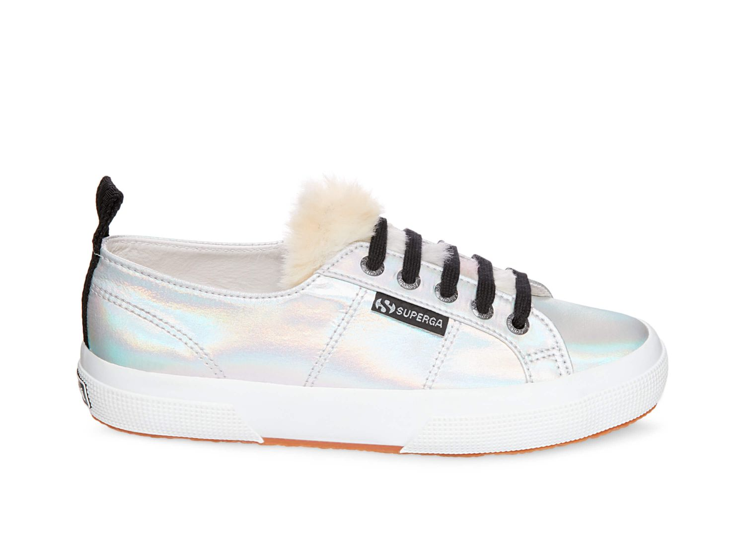 JOCELYN X SUPERGA 2750 IRIDESCENT