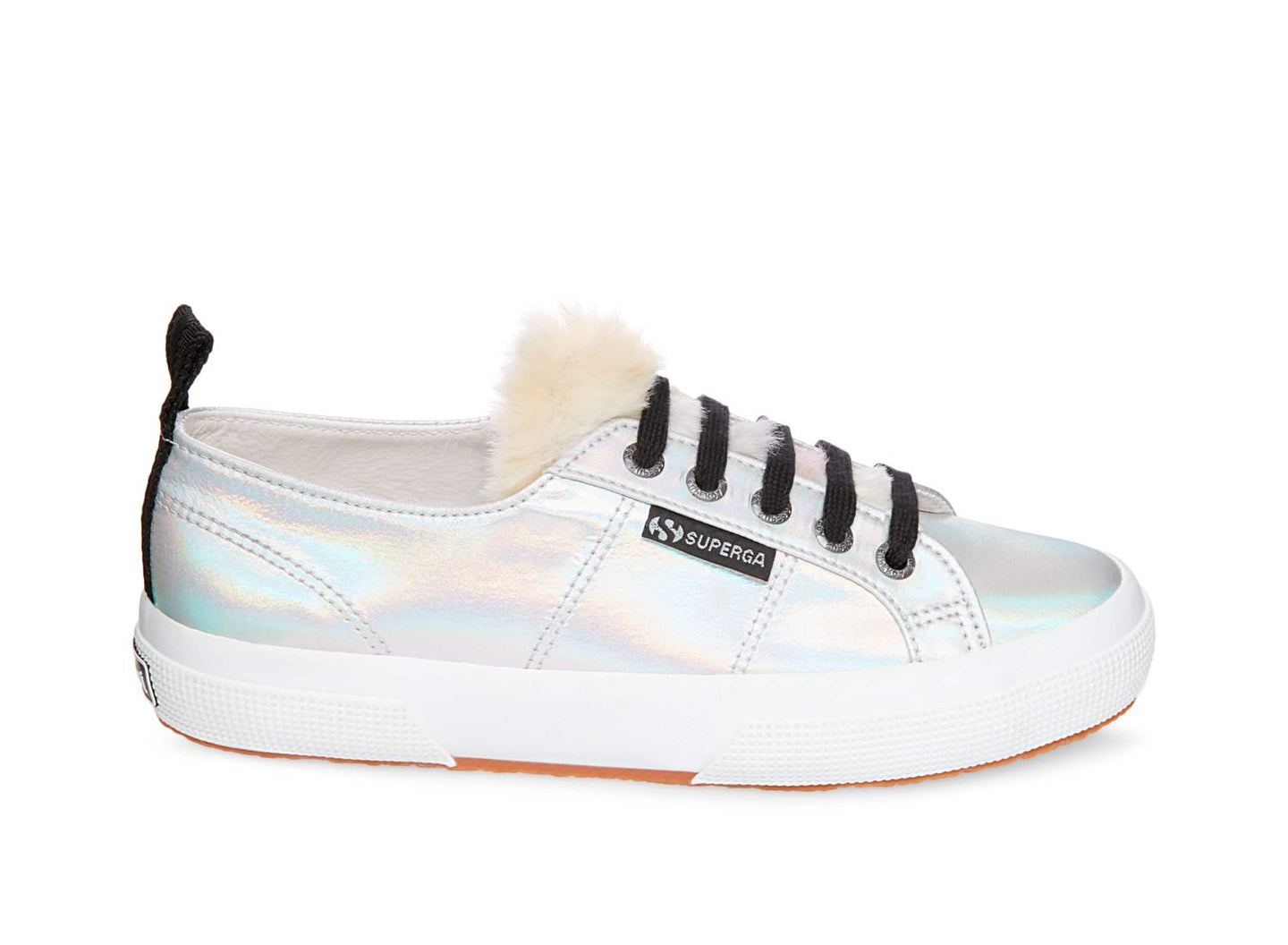 JOCELYN X SUPERGA 2750 IRIDESCENT -