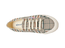 2750 JAQUPLAIDW BEIGE MULTI - Women's