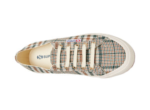 2750 JAQUPLAIDW BEIGE MULTI