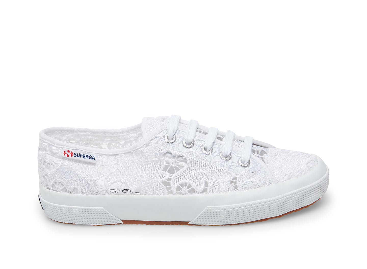 2750 MACRAMEW WHITE - Women's