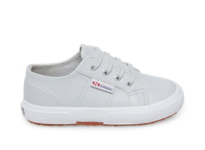 2750-NAPPALEAJ LIGHT GREY LEATHER