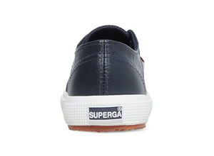2750-NAPPALEAJ NAVY LEATHER