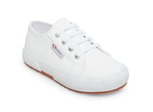 2750-NAPPALEAJ WHITE LEATHER - Kids