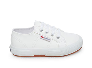 2750-NAPPALEAJ WHITE LEATHER