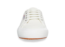2750 NAPPALEAU WHITE - Women's and Men's
