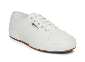 2750 NAPLNGCOTU WHITE LEATHER