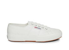 2750 NAPLNGCOTU WHITE LEATHER - Women's