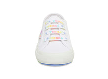 2750 OTMULTICOLJ WHITE MULTI - Kids