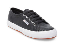 2750-PERFLEANAPPAW BLACK - Women's