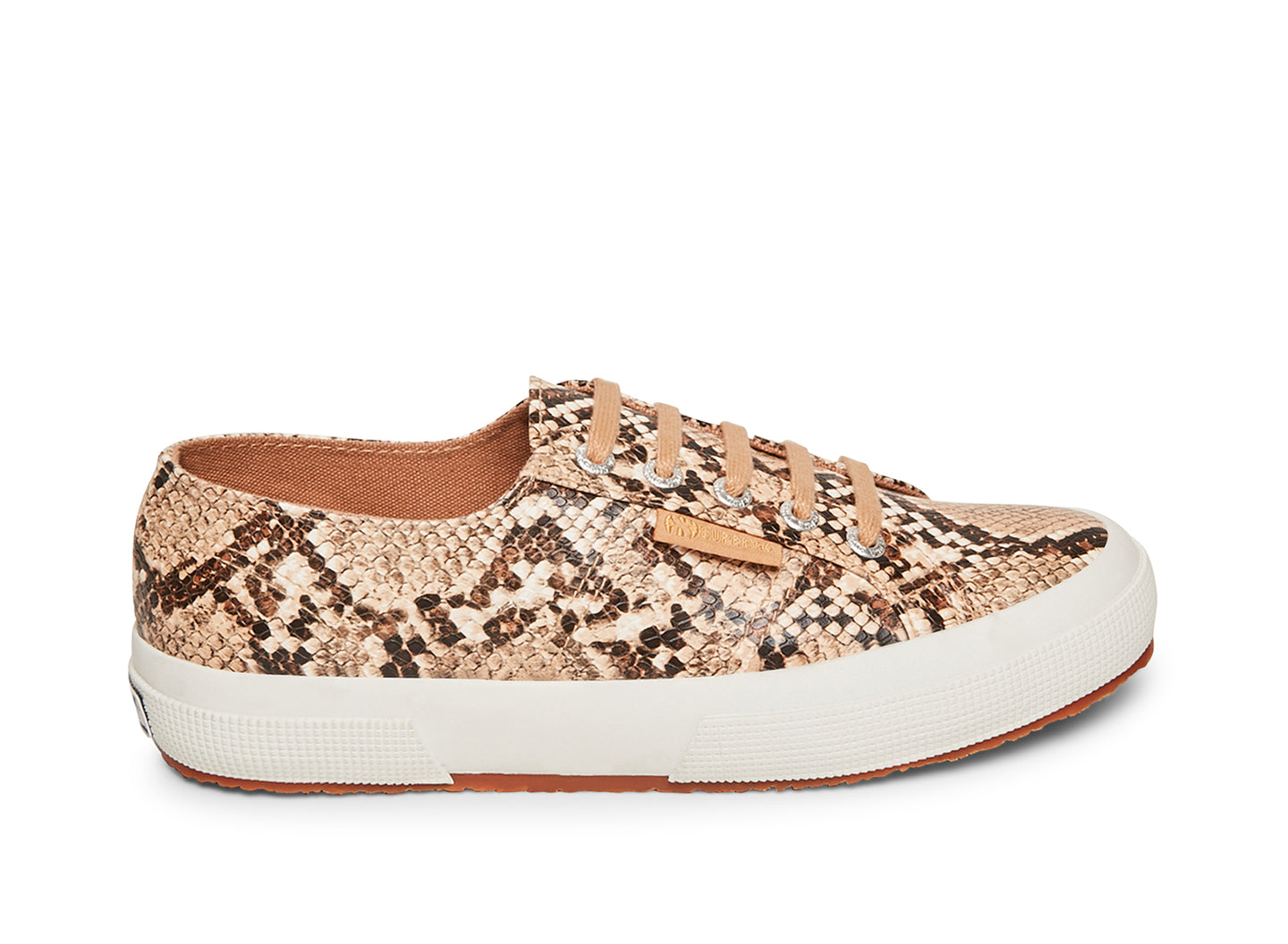 2750 SNAKEPUFANW BROWN SNAKE - Women's