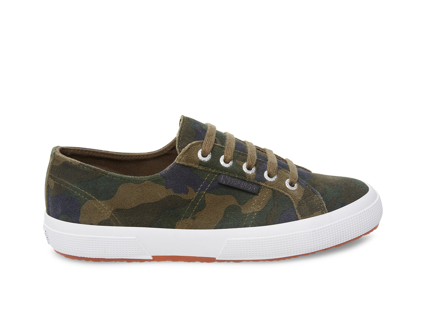 2750-SUECAMOW CAMOUFLAGE - Women's