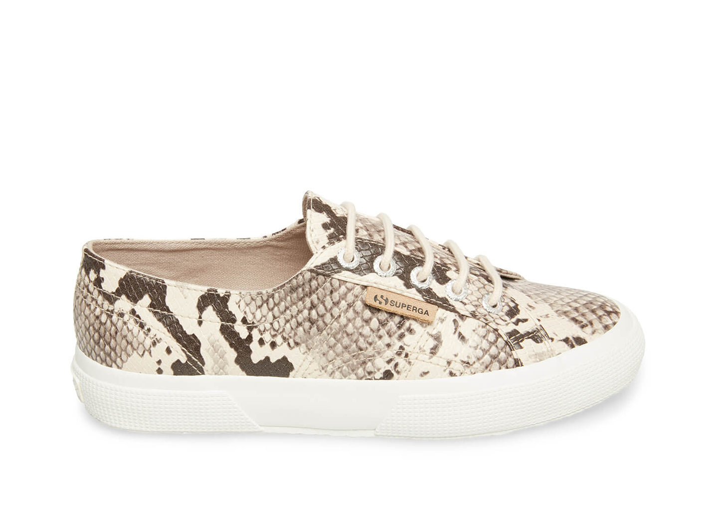 2750 SYNTHETICSNAKEW TAUPE SNAKE - Women's
