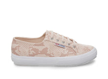 2750-SYNTH SNAKEW PINK SNAKE - Women's