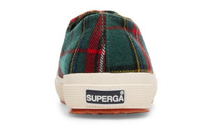 2750 TARTANW PLAID